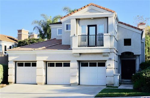 Photo of 3880 SUNSETRIDGE Road, Moorpark, CA 93021 (MLS # 319004717)