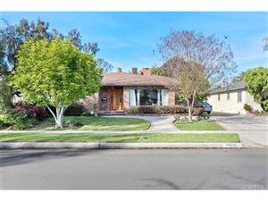 Photo of 14023 HARTSOOK Street, Sherman Oaks, CA 91423 (MLS # SR18058717)