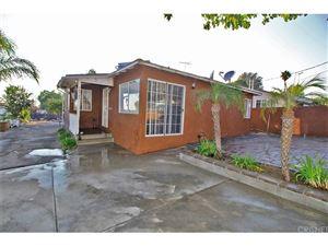 Photo of 12731 ADELPHIA Avenue, San Fernando, CA 91340 (MLS # SR18233717)