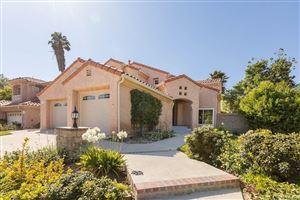 Photo of 15713 GRADUATE Circle, Moorpark, CA 93021 (MLS # SR18239717)