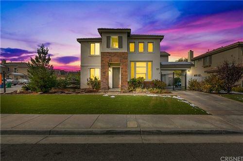 Photo of 38017 East FLORAC Street, Palmdale, CA 93552 (MLS # SR19274717)
