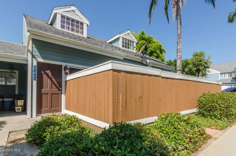 Photo for 1142 BIGSTONE Lane #25, Ventura, CA 93004 (MLS # 218002717)