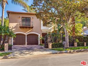 Photo of 4132 WOODCLIFF Road, Sherman Oaks, CA 91403 (MLS # 18326718)