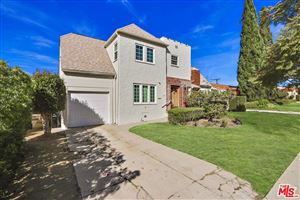 Photo of 1113 HAUSER, Los Angeles , CA 90019 (MLS # 18344718)