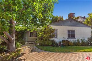 Photo of 3072 PATRICIA Avenue, Los Angeles , CA 90064 (MLS # 18356718)