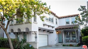 Photo of 5317 HERITAGE Place, Culver City, CA 90230 (MLS # 18388718)