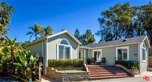 Photo of 209 PARADISE COVE Road, Malibu, CA 90265 (MLS # 19437718)