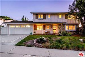 Photo of 28733 BLYTHEWOOD Drive, Rancho Palos Verdes, CA 90275 (MLS # 19488718)