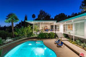Photo of 2300 North EDGEMONT Street, Los Angeles , CA 90027 (MLS # 19497718)