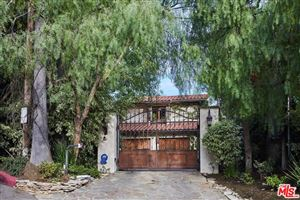 Photo of 2708 BOWMONT Drive, Beverly Hills, CA 90210 (MLS # 19524718)