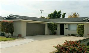 Photo of 2715 BARRY Street, Camarillo, CA 93010 (MLS # 218004718)
