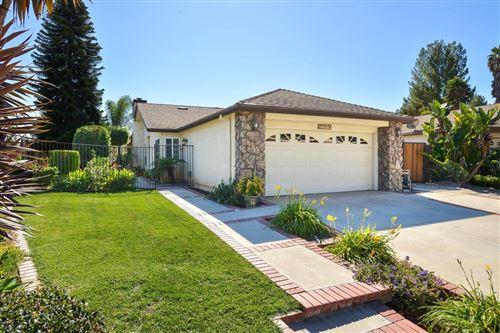 Photo of 14690 LOYOLA Street, Moorpark, CA 93021 (MLS # 219012718)