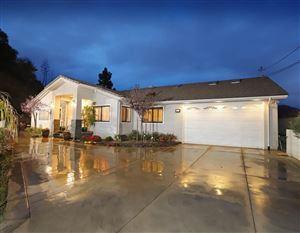 Photo of 528 LEERIDGE Terrace, Glendale, CA 91206 (MLS # 318001718)