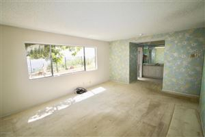 Tiny photo for 3318 North LAMER Street, Burbank, CA 91504 (MLS # 818001718)