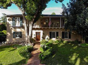Photo of 584 ROSEMONT Avenue, Pasadena, CA 91103 (MLS # 819004718)