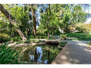Photo of 7101 FARRALONE Avenue #131, Canoga Park, CA 91303 (MLS # SR18116718)