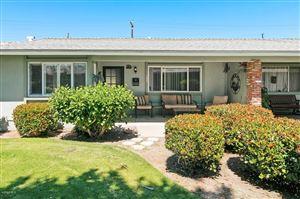 Photo of 83 West GARDEN Green, Port Hueneme, CA 93041 (MLS # 219011719)
