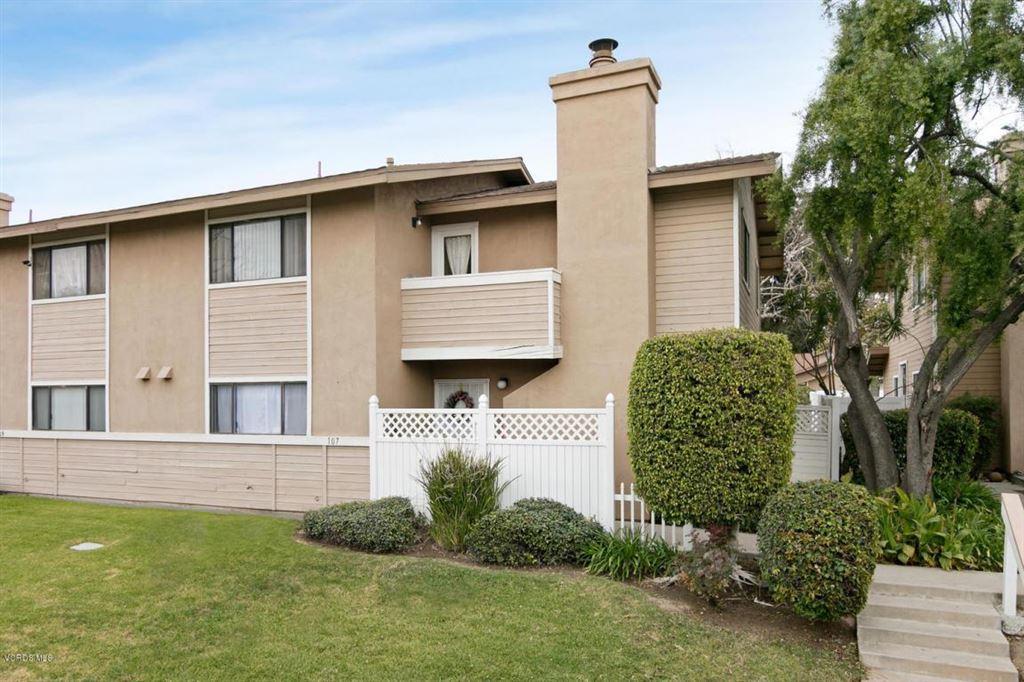 Photo for 107 North STECKEL Drive, Santa Paula, CA 93060 (MLS # 218002719)