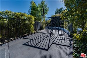 Photo of 3901 VENTURA CANYON Avenue, Sherman Oaks, CA 91423 (MLS # 18322720)
