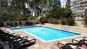 Photo of 10982 ROEBLING Avenue #352, Los Angeles , CA 90024 (MLS # 18354720)