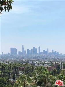 Photo of 2332 HOLLYRIDGE Drive, Los Angeles , CA 90068 (MLS # 18376720)