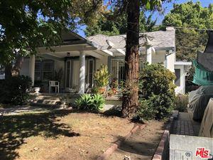 Photo of 1428 North OGDEN Drive, Los Angeles , CA 90046 (MLS # 18395720)