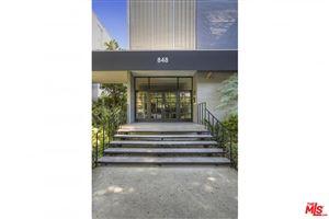 Photo of 848 North KINGS Road #306, West Hollywood, CA 90069 (MLS # 18397720)