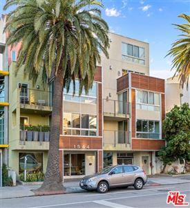 Photo of 1544 7TH Street #16, Santa Monica, CA 90401 (MLS # 18406720)