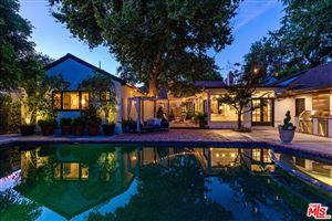 Photo of 13808 WEDDINGTON Street, Sherman Oaks, CA 91401 (MLS # 19498720)