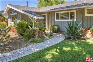 Photo of 16733 ARCHWOOD Street, Lake Balboa, CA 91406 (MLS # 19506720)