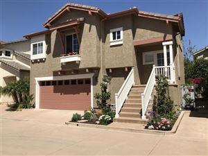 Photo of 1750 HEATHERWISP Lane, Simi Valley, CA 93065 (MLS # 218001720)