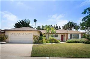 Photo of 4188 CROYDON Avenue, Camarillo, CA 93010 (MLS # 218007720)