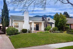 Photo of 2337 LOMA VISTA Street, Pasadena, CA 91104 (MLS # 819000720)