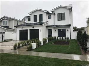 Photo of 4233 RHODES Avenue, Studio City, CA 91604 (MLS # SR18056720)