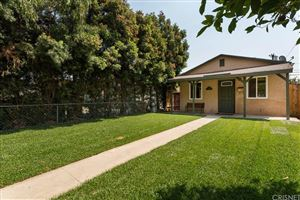 Photo of 1454 North CLYBOURN Avenue, Burbank, CA 91505 (MLS # SR18195720)