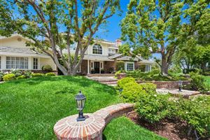 Photo of 585 RIVER HILLS Court, Simi Valley, CA 93065 (MLS # 218006721)