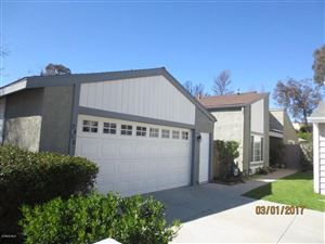 Photo of 2450 STOW Street, Simi Valley, CA 93063 (MLS # 219000721)