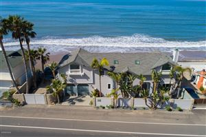 Photo of 3398 PACIFIC COAST Highway, Ventura, CA 93001 (MLS # 219007721)