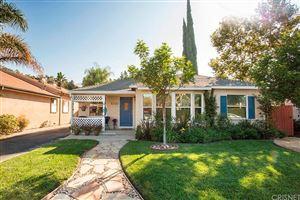 Photo of 5330 FORBES Avenue, Encino, CA 91436 (MLS # SR19114721)