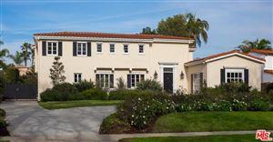 Photo of 712 WALDEN Drive, Beverly Hills, CA 90210 (MLS # 18304722)