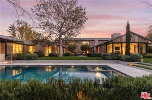 Photo of 320 North CAROLWOOD Drive, Los Angeles , CA 90077 (MLS # 18315722)