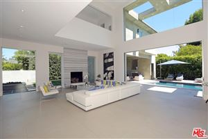 Photo of 10100 ANGELO Circle, Beverly Hills, CA 90210 (MLS # 18319722)