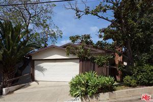 Photo of 3801 CAZADOR Street, Los Angeles , CA 90065 (MLS # 18331722)