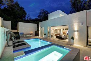 Photo of 9465 CHEROKEE Lane, Beverly Hills, CA 90210 (MLS # 18333722)