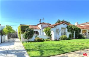 Photo of 10634 WELLWORTH Avenue, Los Angeles , CA 90024 (MLS # 18334722)