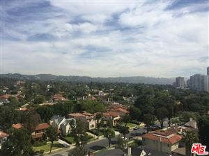 Photo of 10787 WILSHIRE #1104, Los Angeles , CA 90024 (MLS # 18383722)