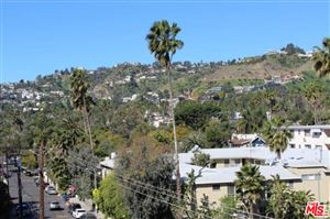 Photo of 7320 HAWTHORN Avenue #407, Los Angeles , CA 90046 (MLS # 19443722)