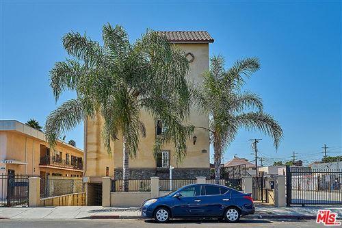 Photo of 1321 South BERENDO Street #C, Los Angeles , CA 90006 (MLS # 19514722)