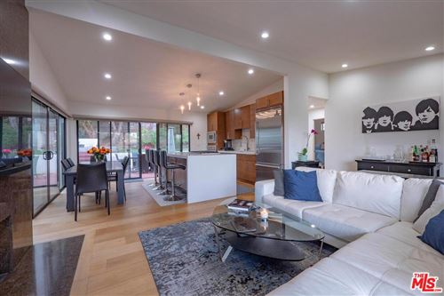 Photo of 611 North MARQUETTE Street, Pacific Palisades, CA 90272 (MLS # 20540722)