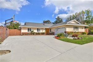 Photo of 139 TENNYSON Street, Thousand Oaks, CA 91360 (MLS # 218001722)